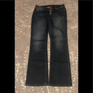 JLo Jeans